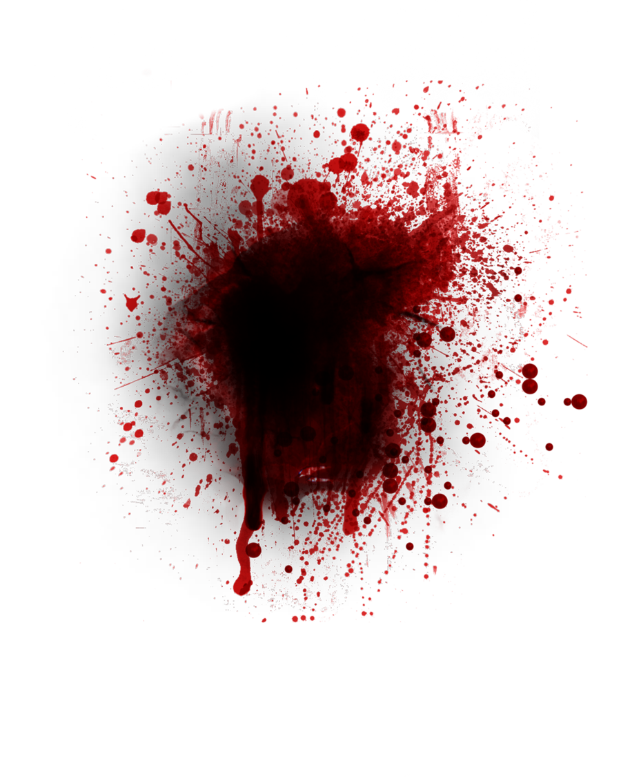 Blood HD PNG - 94802