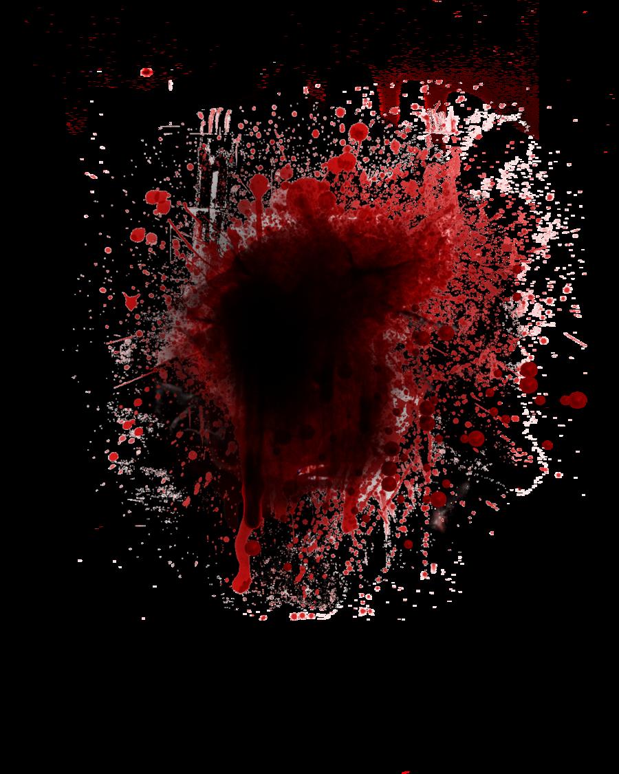 Blood HD PNG - 94802