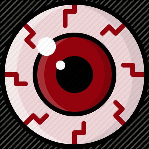 Bloodshot Eyes PNG - 146169