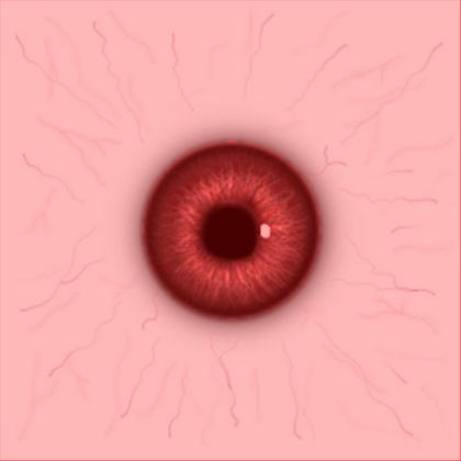 Bloodshot Eyes PNG - 146184