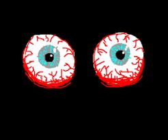 Bloodshot Eyes PNG - 146171