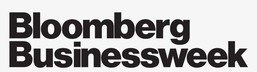 Bloomberg Businessweek Logo, Hd Png Download - Kindpng - Bloomberg Logo PNG