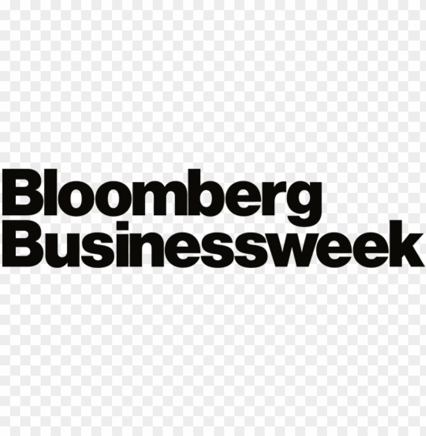 Bloomberg Businessweek Logo Sq - Bloomberg Businessweek Logo Png Pluspng.com  - Bloomberg Logo PNG