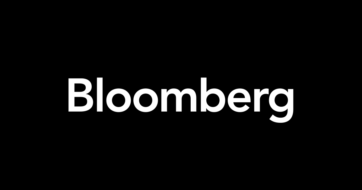 Bloomberg L.p. | About, Careers, Products, Contacts - Bloomberg Logo PNG