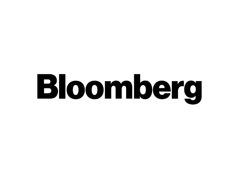 Bloomberg Logo PNG