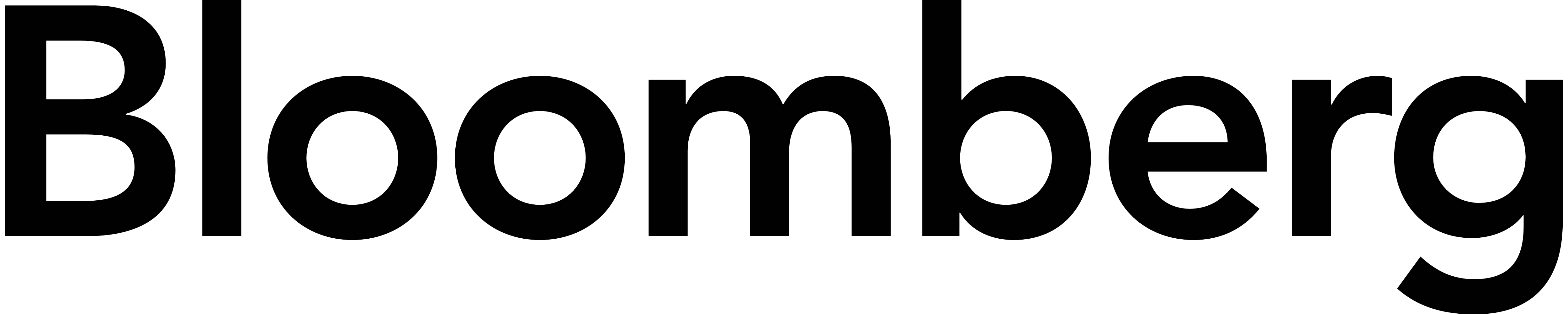 Bloomberg – Logos Download - Bloomberg Logo PNG