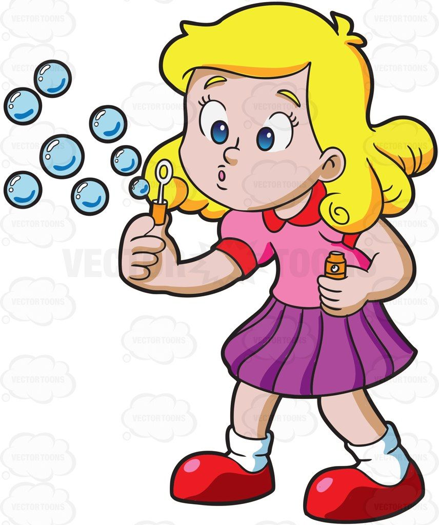 Blow Bubbles PNG - 158060