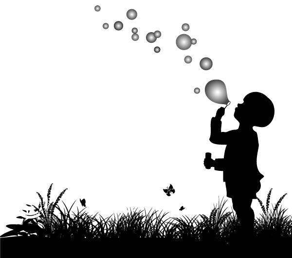 Blow Bubbles PNG - 158059