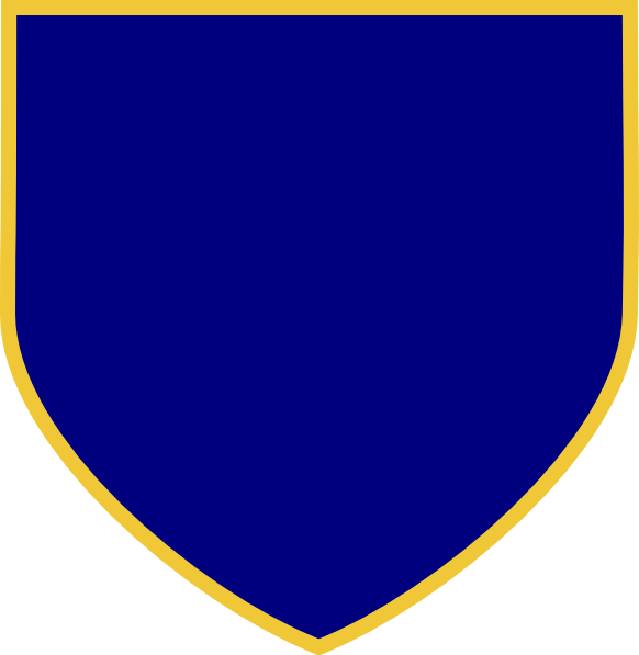 Blue And Gold PNG