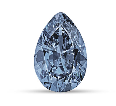 File:Zoe diamond.png - Blue Diamond PNG HD