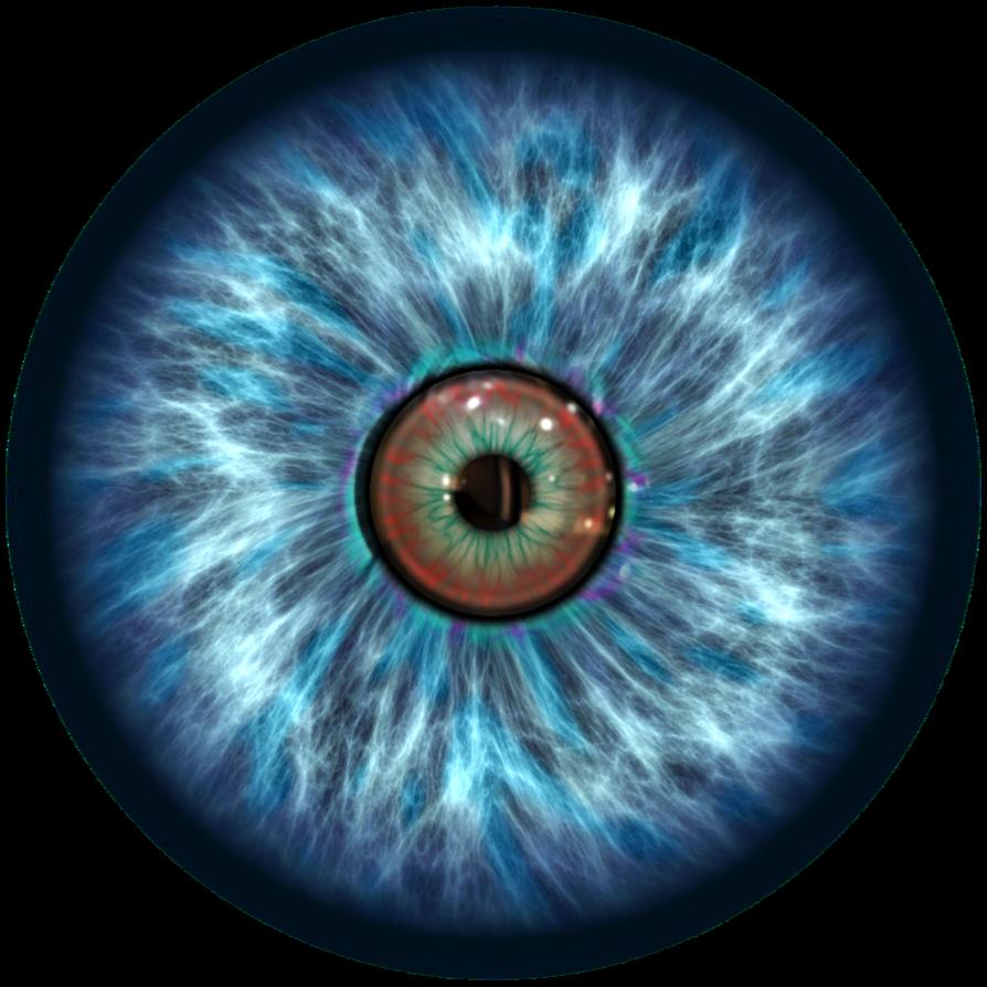 Eye PNG - 3036