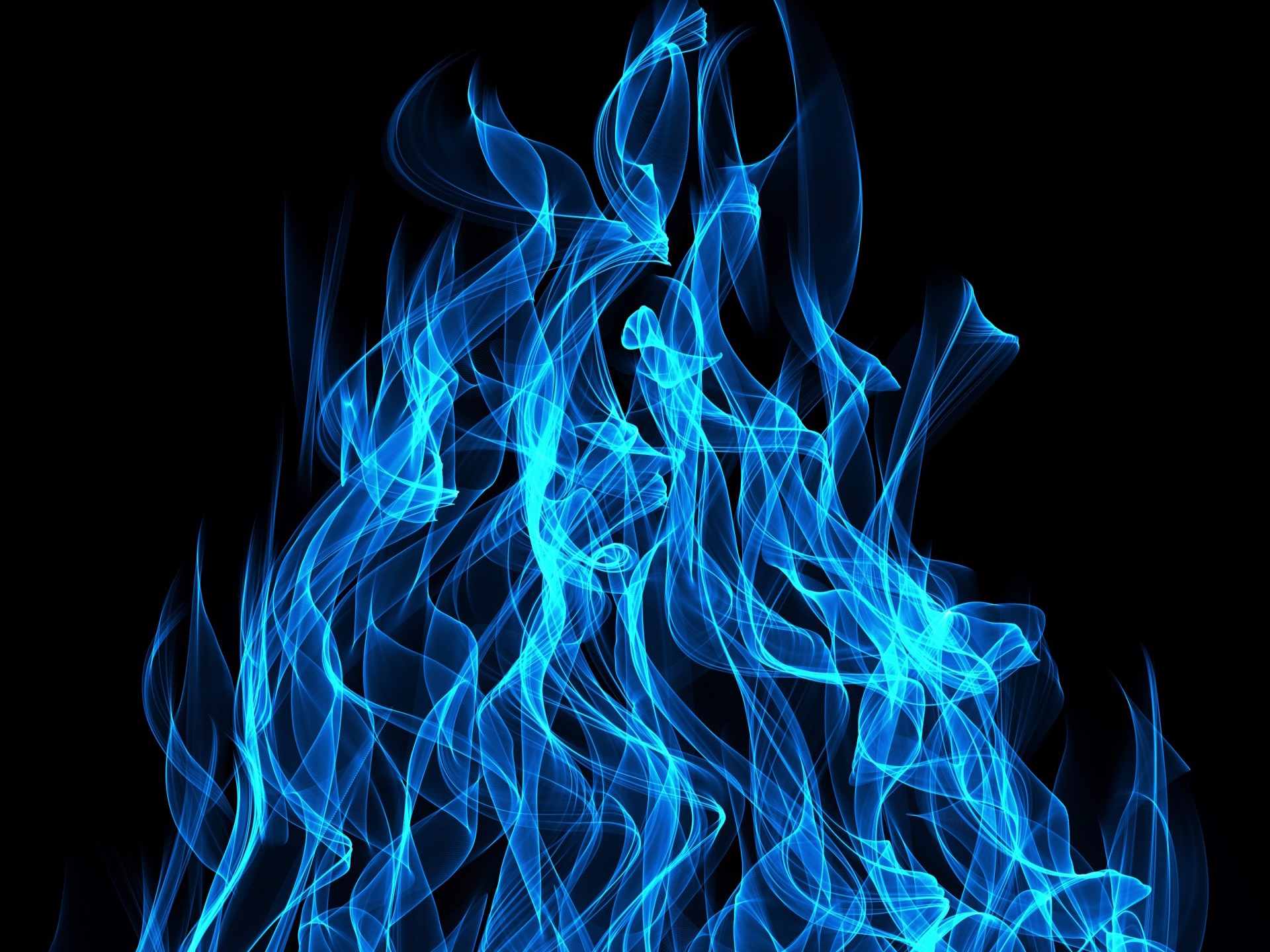 Blue Flame PNG HD-PlusPNG.com-1920 - Blue Flame PNG HD