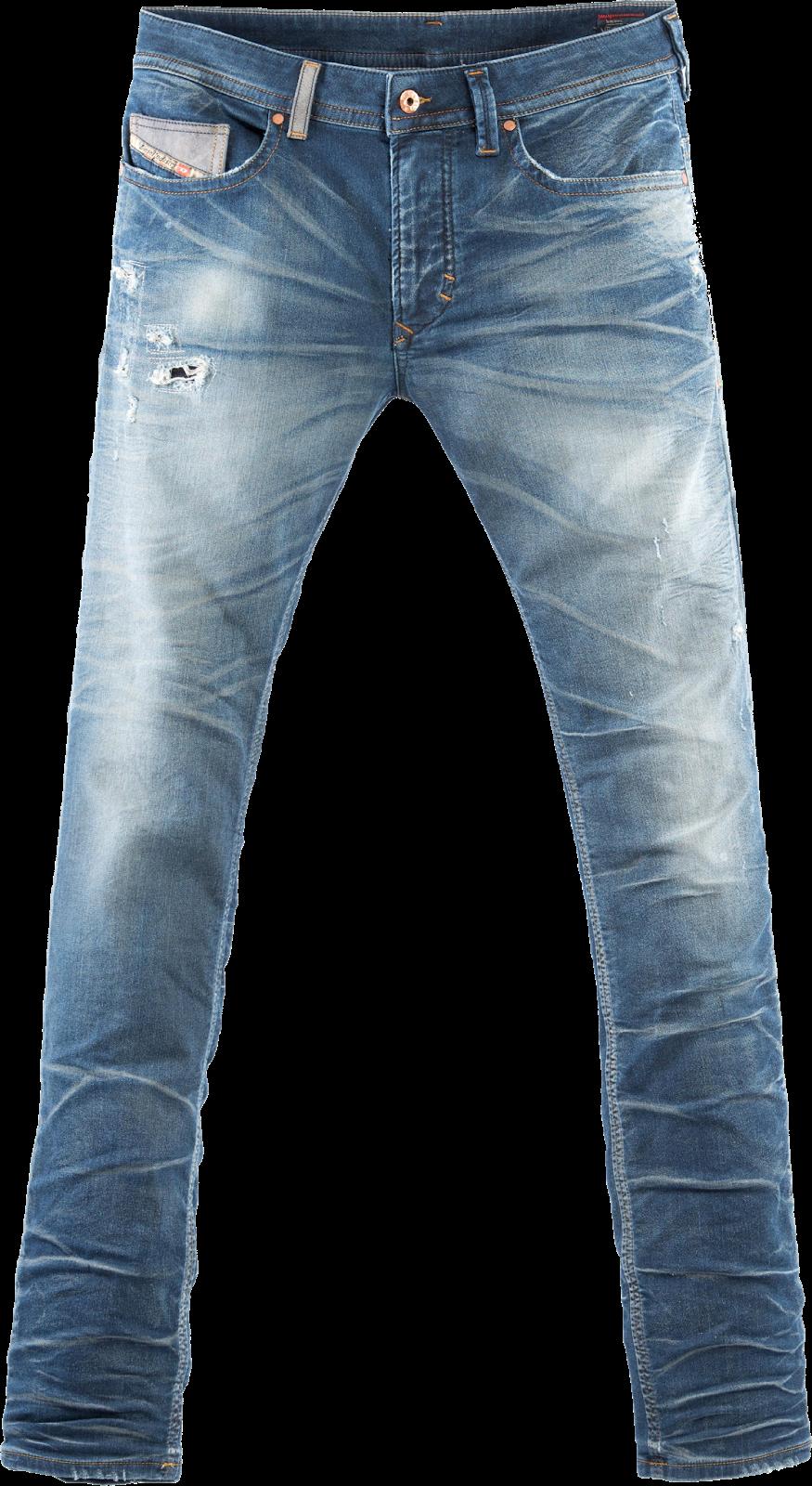 Blue Jeans PNG HD - 141240