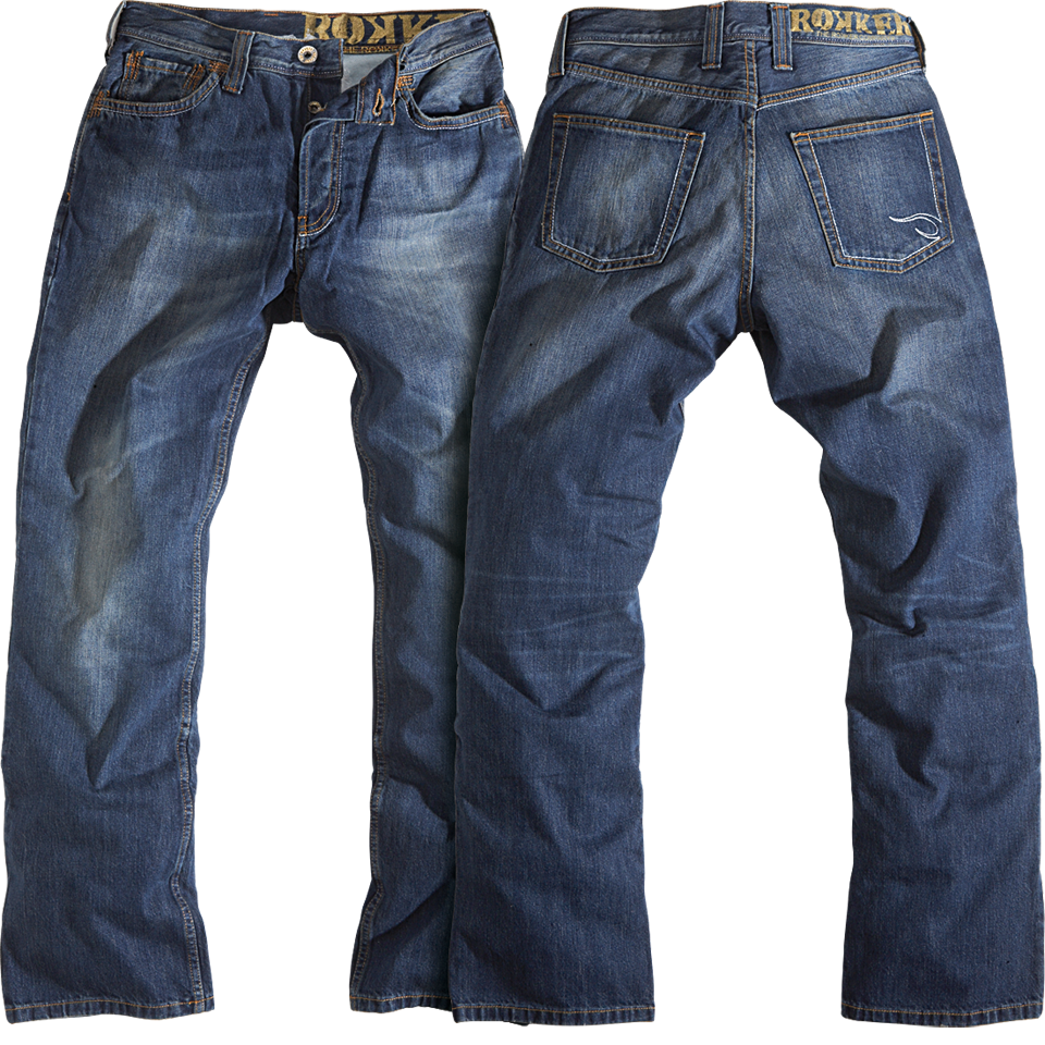 Blue Jeans PNG HD - 141242