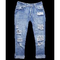Blue Jeans PNG HD - 141238