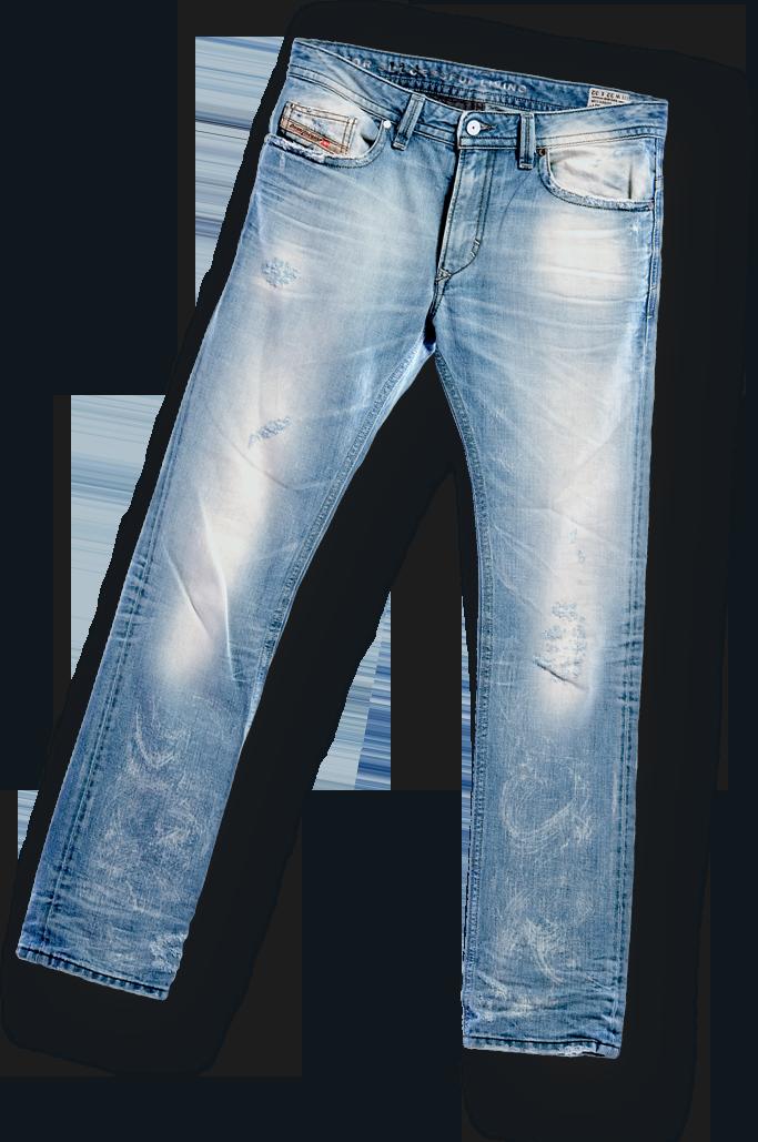 Blue Jeans PNG HD - 141245