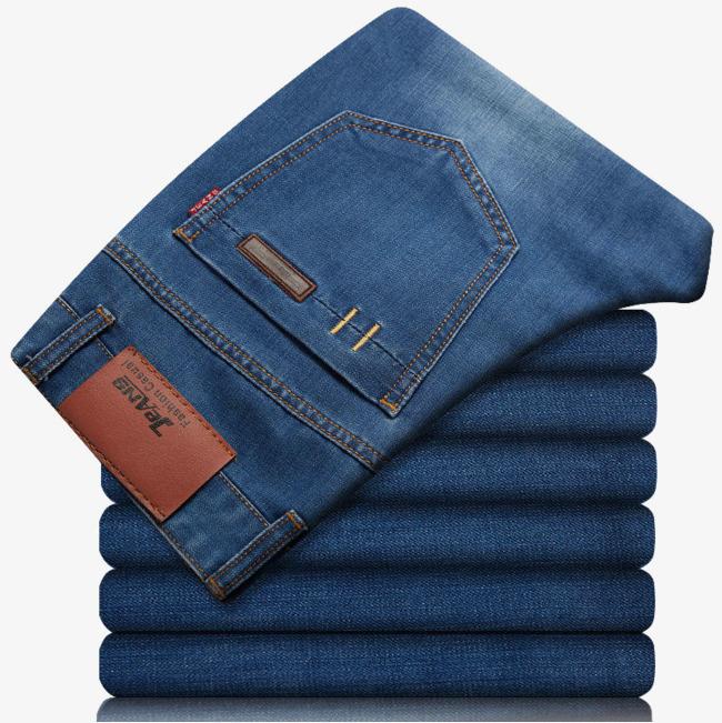 Blue Jeans PNG HD - 141247