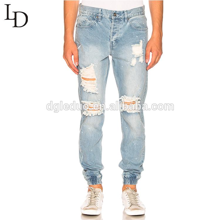 Blue Jeans PNG HD - 141246