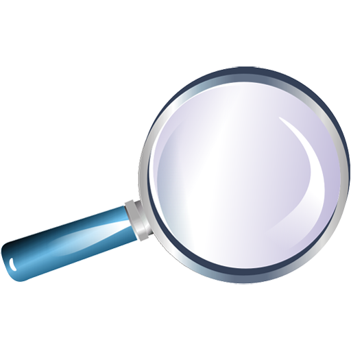 Loupe PNG - 827