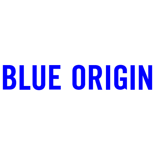 Blue Origin logo - Blue Origin Logo Vector PNG