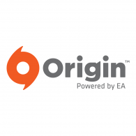 Logo of Origin - Blue Origin Logo Vector PNG