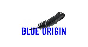 Blue Origin - Sub-Orbital Space Tourism, Space Payloads - Blue Origin PNG