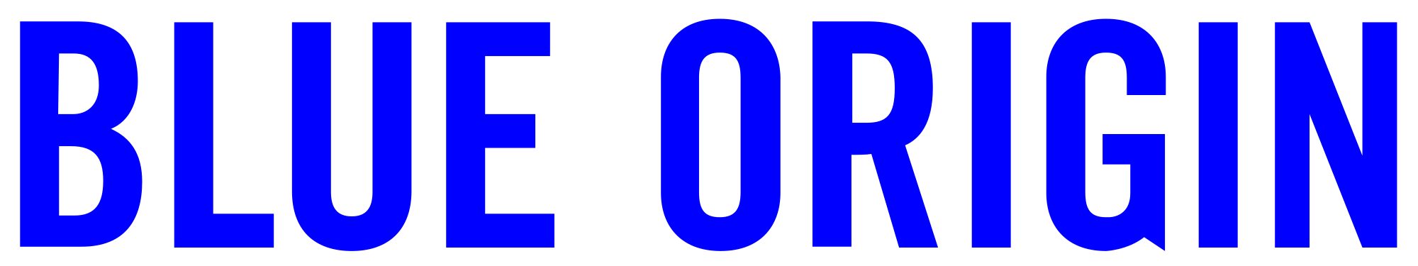 Open PlusPng.com  - Blue Origin PNG