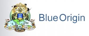 Weu0027re PlusPng.com  - Blue Origin PNG