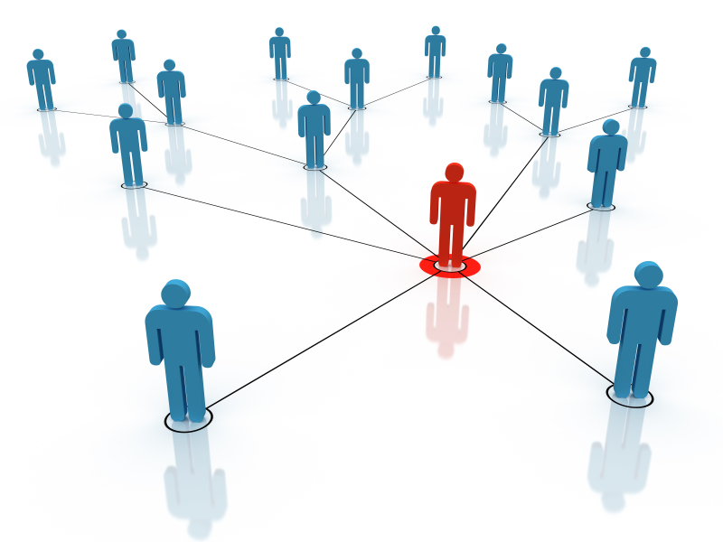 Networking PNG - 4894