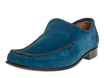 Blue Suede Shoes PNG