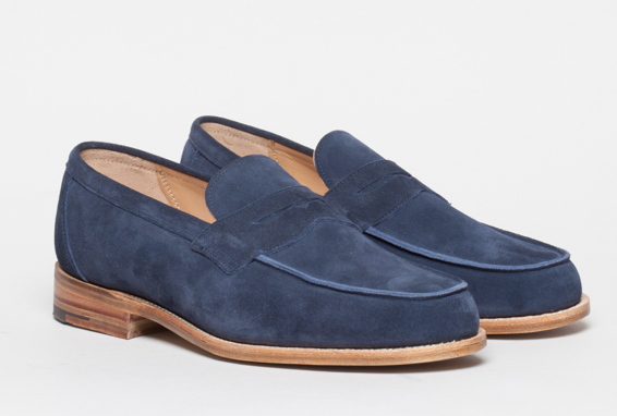 Loafer Shoes Mens Yepme
