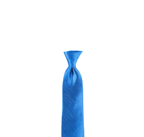 Shirt Layer Suit Layer Tie Layer - Blue Tie PNG