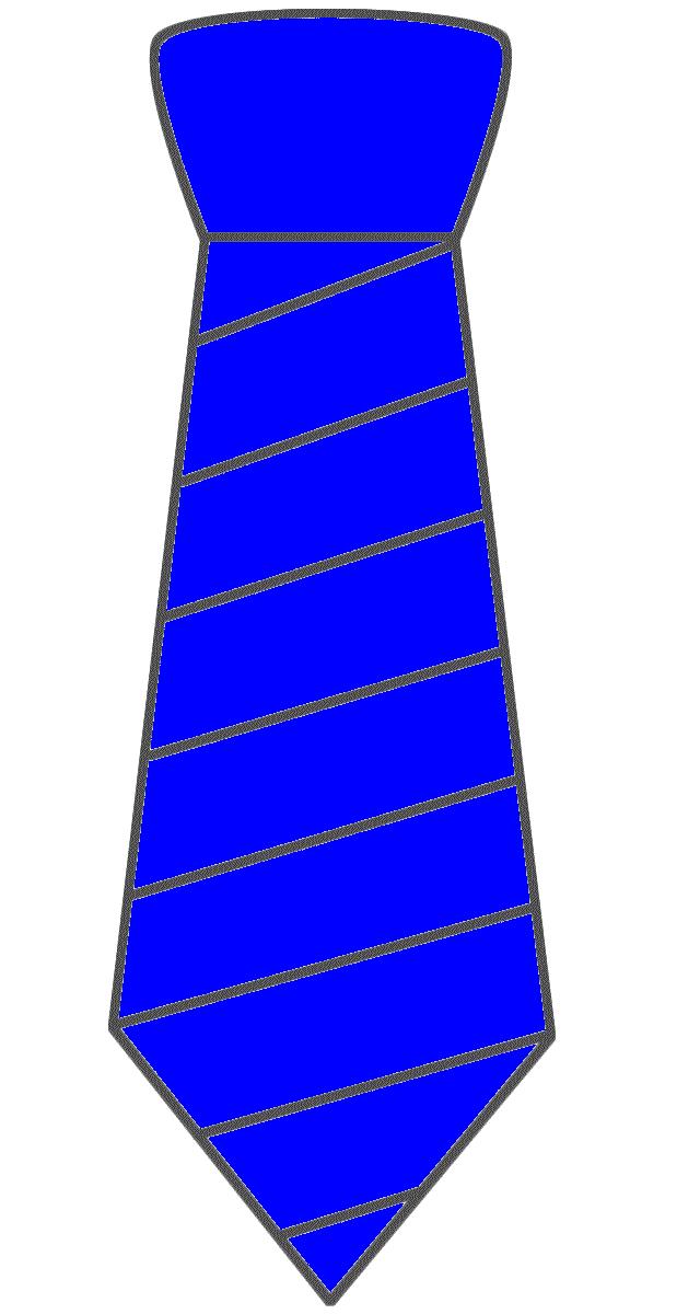 Necktie Clipart ClipArt Best - Blue Ties PNG