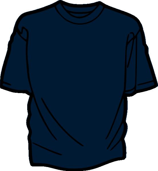 Blue Tshirt PNG - 81557