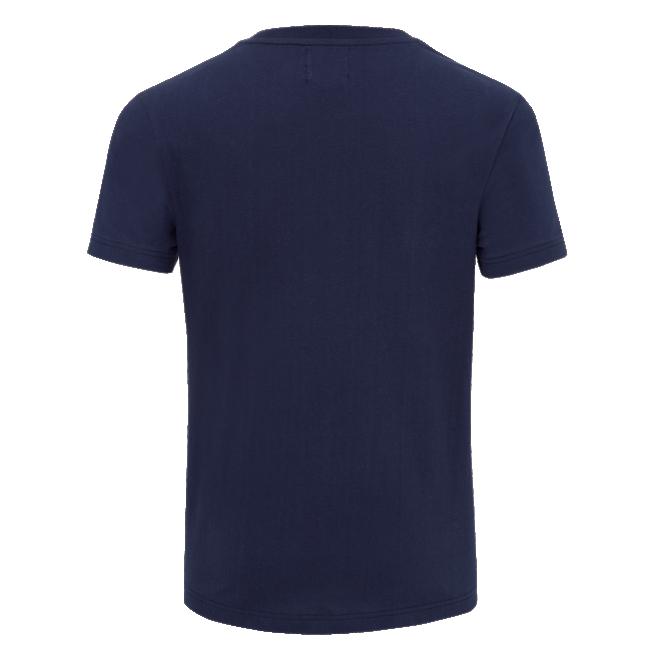 T-Shirt M - Blue Tshirt PNG