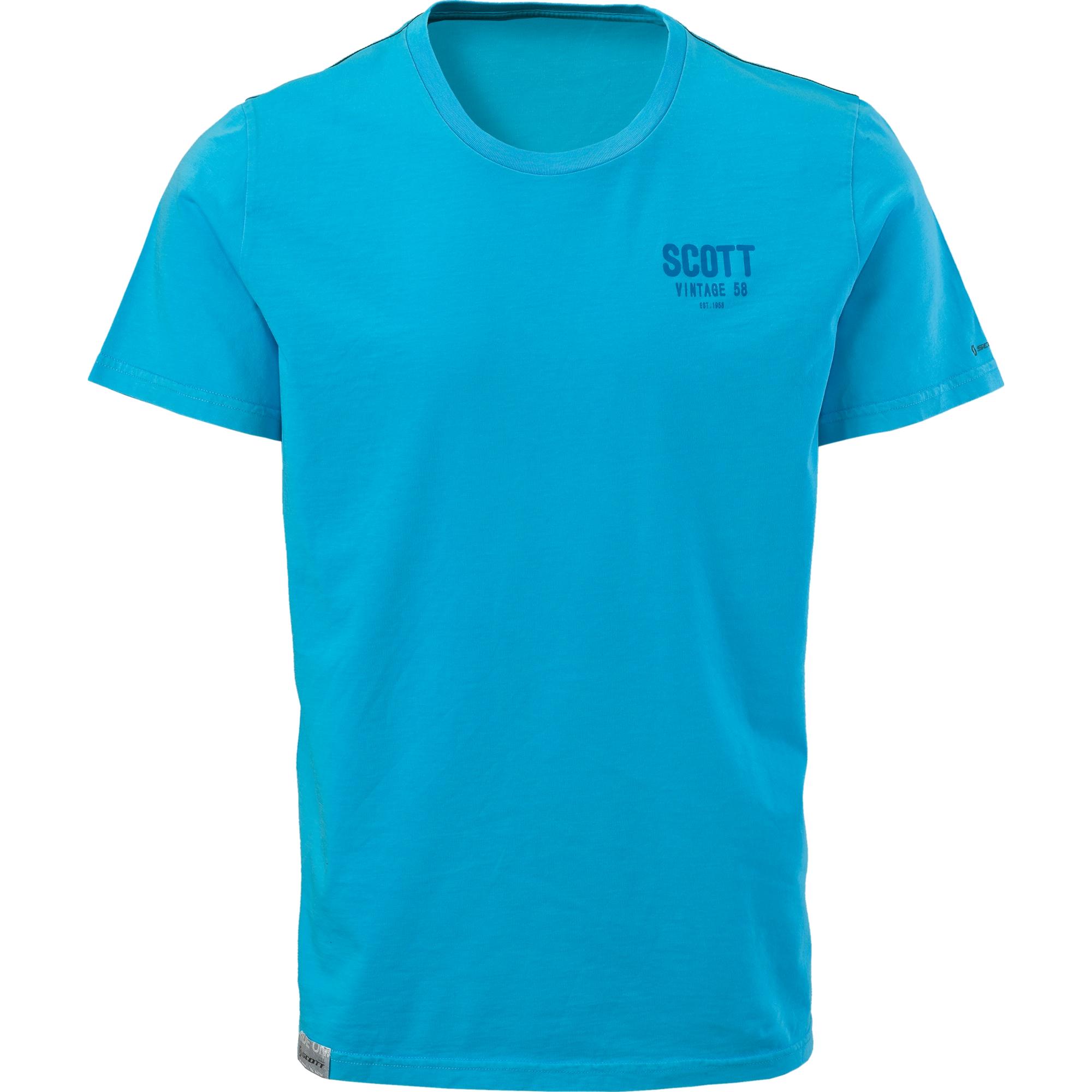 T-shirt PNG image - Blue Tshirt PNG
