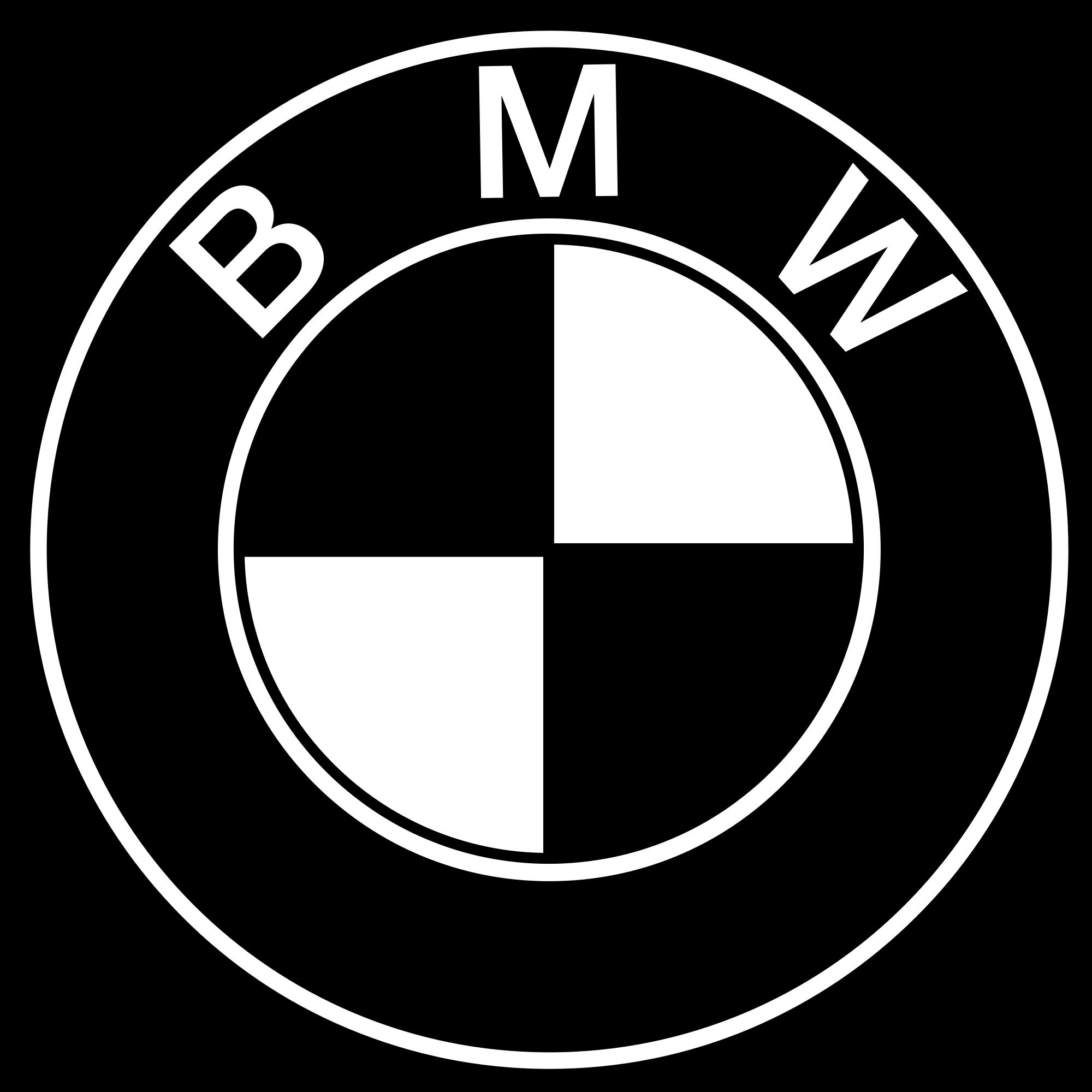 Bmw Flat Vector PNG - 37752