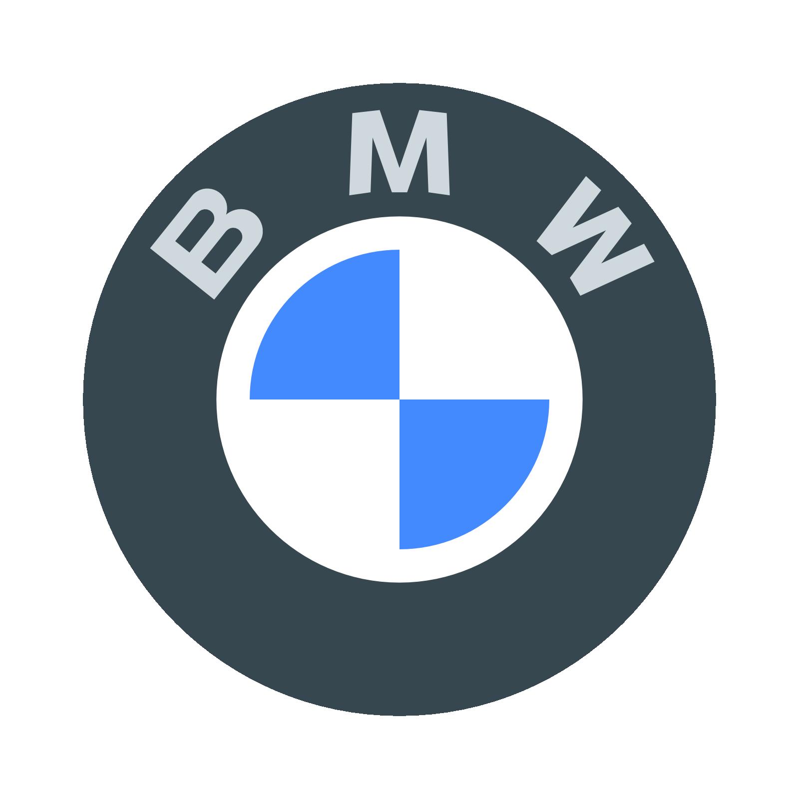 Bmw Flat Vector PNG - 37753