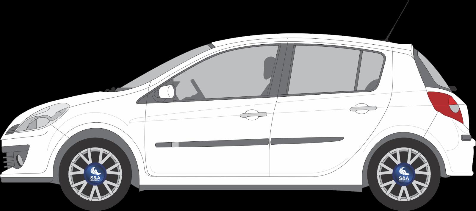 Bmw Flat Vector PNG - 37761
