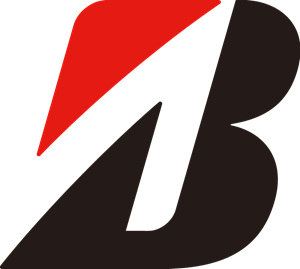 bridgestone b Logo Vector