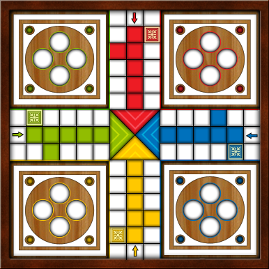 . PlusPng.com Actual board of the game - Board Game PNG HD