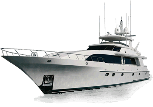 Yacht PNG - 5987