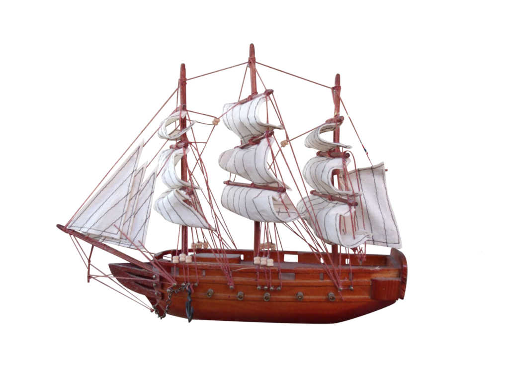 toy ship png by yellowicous-stock PlusPng.com  - Boat Ship PNG