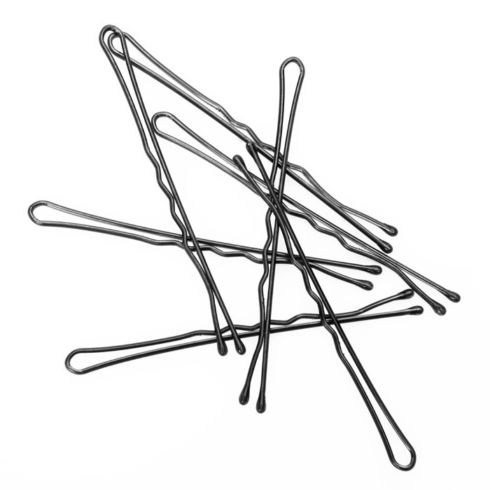 Bobby Pin PNG-PlusPNG.com-700