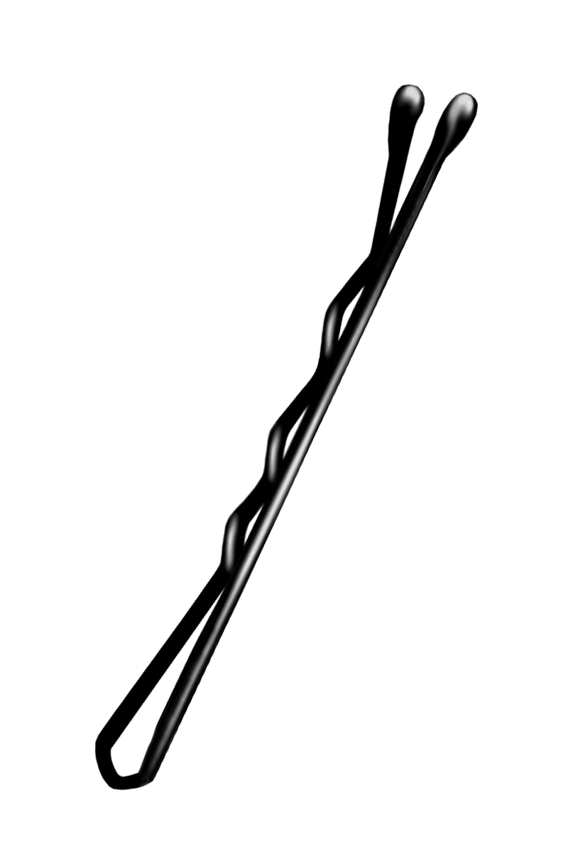 Bobby pin (xl) - Bobby Pin PNG