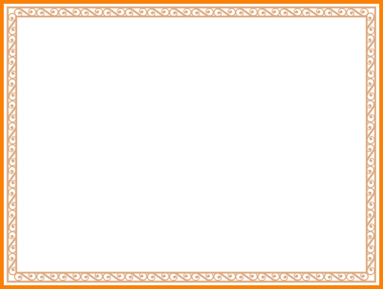 Boder PNG HD - 121243