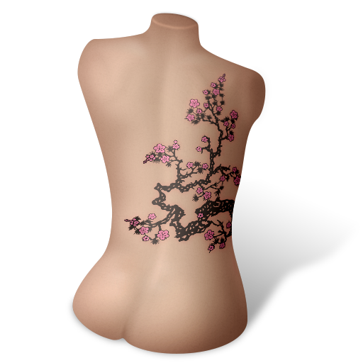 body art icon - Body Art PNG
