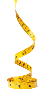 Body Tape Measure PNG - 162117