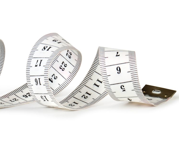 Body Tape Measure PNG - 162121