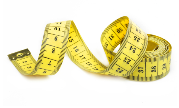 Body Tape Measure PNG - 162136